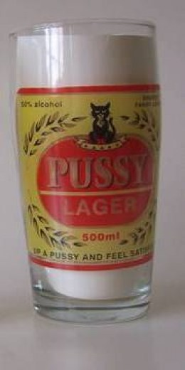 PUSSY LARGER