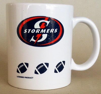 STORMERS  COFFEE MUGS