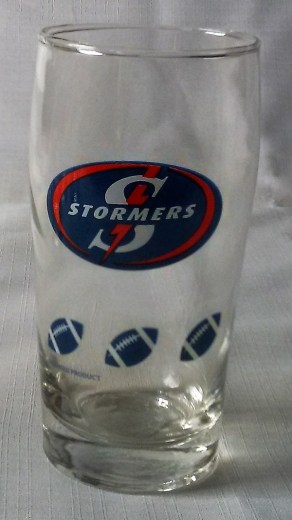 STORMERS WILLY GLASS 6's
