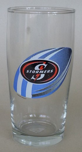 STORMERS WILLY GLASS - NEW