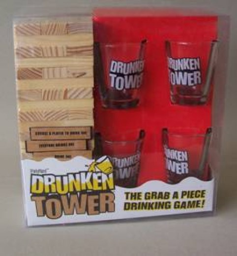 DRINKING TOWER 12103